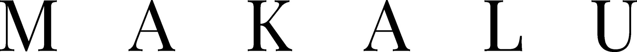 Makalu Header Logo